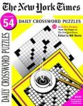 New York Times Daily Crossword Puzzles Volume 54