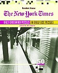 New York Times Daily Crossword Puzzles Volume 50