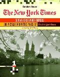 New York Times Sunday Crossword Omnibus Volume 1