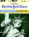 New York Times Toughest Crossword Puzzles #07: New York Times Toughest Crossword Puzzles, Volume 7