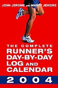 Cal04 Complete Runners Day By Day Log &