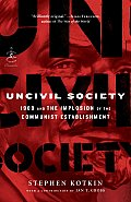 Uncivil Society