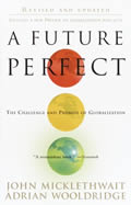 Future Perfect The Challenge & Promise of Globalization