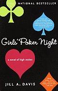 Girls Poker Night