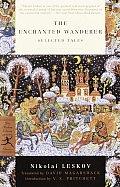 Enchanted Wanderer Selected Tales