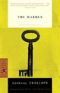 The Warden Cover