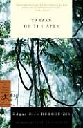 Tarzan of the Apes