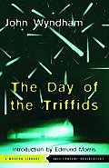 The Day of the Triffids (Modern Library 20th Century Rediscovery) Cover
