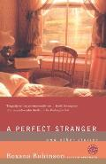 A Perfect Stranger: And Other Stories Cover
