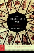 The Hellenistic Age: A Short History (Modern Library Classics) Cover