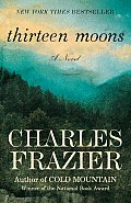 Thirteen Moons: A Novel Cover
