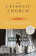 Modern Library Chronicles #5: The Catholic Church: A Short History Cover