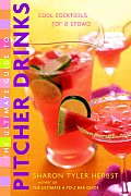 Ultimate Guide To Pitcher Drinks