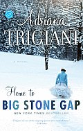 Home to Big Stone Gap Cover