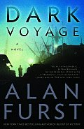 Dark Voyage: A Novel Cover