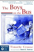 Boys On The Bus 30th Anniversary Edition
