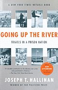 Going Up the River: Travels in a Prison Nation Cover