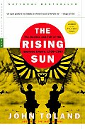 Rising Sun :  Decline and Fall of the Japanese Empire (70 Edition)