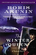 Winter Queen An Erast Fandorin Mystery