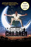 Midnight's Children: Stage Adaptation Cover