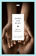 Romeo and Juliet (Modern Library Classics) Cover