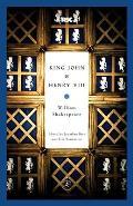 Henry VIII & King John