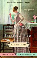 Life and Death of Harriett Frean (Modern Library) Cover