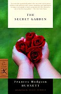 The Secret Garden (Modern Library Classics) Cover