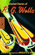 Selected Stories Of H G Wells