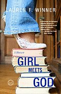 Girl Meets God A Memoir