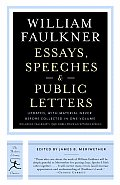 Essays, Speeches &amp; Public Letters (Modern Library Classics) Cover