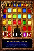 Color A Natural History Of The...