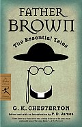 Father Brown: The Essential Tales Cover