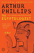 The Egyptologist Cover