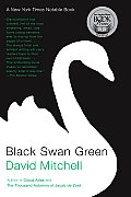 Black Swan Green (06 Edition)