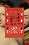 In the Company of the Courtesan (06 Edition) Cover