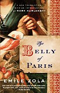 The Belly of Paris (Modern Library Classics) Cover