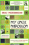 My Uncle Napoleon Cover