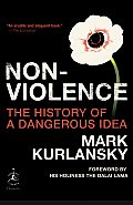 Nonviolence: The History of a Dangerous Idea (Modern Library Classics) Cover