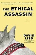 The Ethical Assassin Cover
