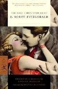 Best Early Stories of F Scott Fitzgerald