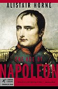 The Age of Napoleon: (Modern Library Chronicles)
