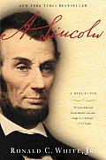 A. Lincoln: Biography (09 Edition) Cover