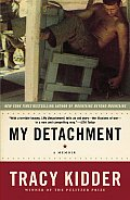 My Detachment: A Memoir Cover