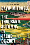 The Thousand Autumns of Jacob de Zoet Cover