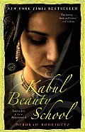 Kabul Beauty School: An American Woman Goes Behind the Veil Cover