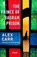 The Prince of Bagram Prison Cover