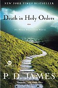 Death in Holy Orders (Adam Dalgliesh Mysteries) Cover