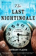 The Last Nightingale: A Novel of Suspense Cover