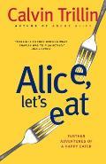 Alice, Let's Eat